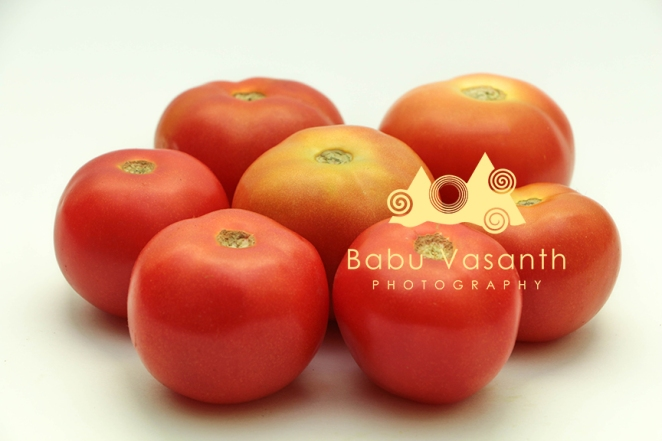 seven Tomatoes